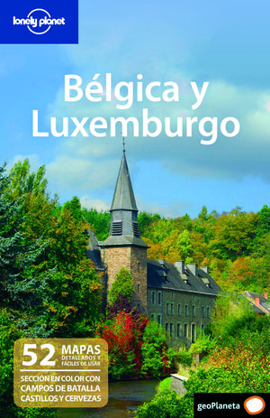 Bélgica y Luxemburgo Lonely