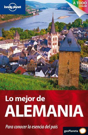 LO MEJOR DE ALEMANIA