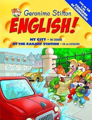 STILTON ENGLISH 12