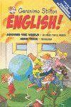 STILTON ENGLISH 15