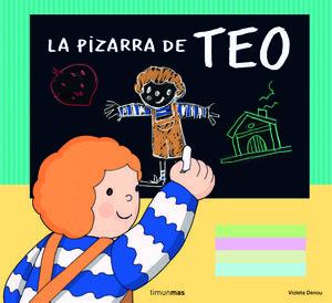 LA PIZARRA DE TEO