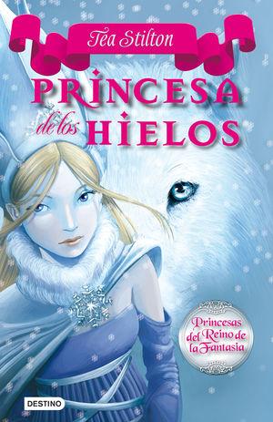 TS-P1: PRINCESA DE LOS HIELOS