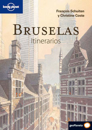 BRUSELAS ITINERARIOS