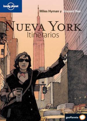NUEVA YORK ITINERARIOS