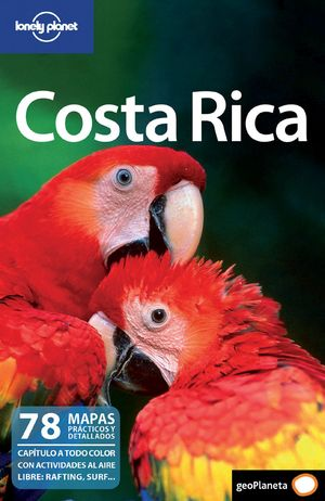 COSTA RICA 5 (CASTELLANO)