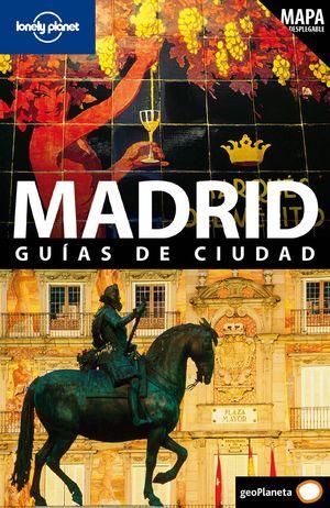MADRID 4 (CASTELLANO)
