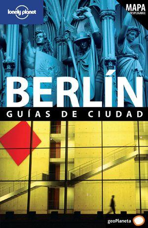 Berlín Guías de ciudad LONELY PLANET