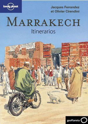 ITINERARIOS MARRAKECH 1