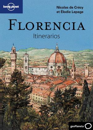 ITINERARIOS FLORENCIA 1