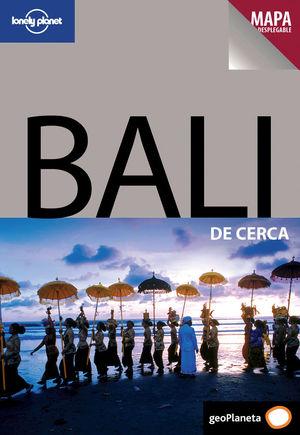 BALI DE CERCA 1