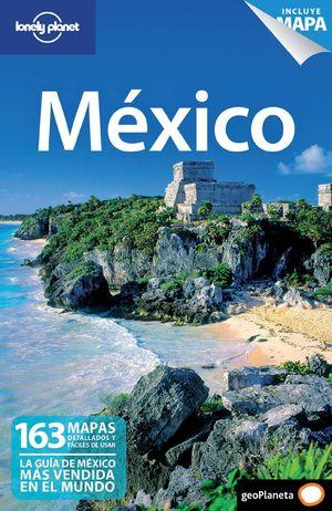 México Lonely Planet