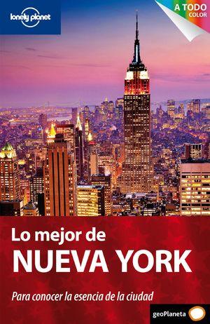 LO MEJOR DE NUEVA YORK 1