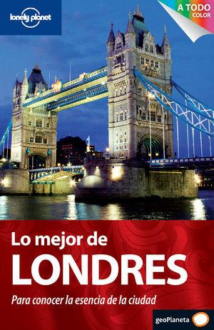 LO MEJOR DE LONDRES 1
