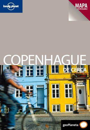 Copenhague de cerca - Lonely Planet