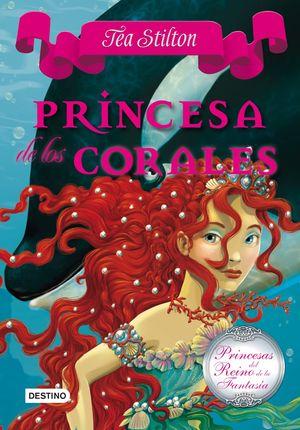 TS-P2. PRINCESA DE LOS CORALES