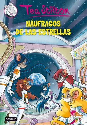 TS8. LOS NAUFRAGOS DE LAS ESTRELLAS