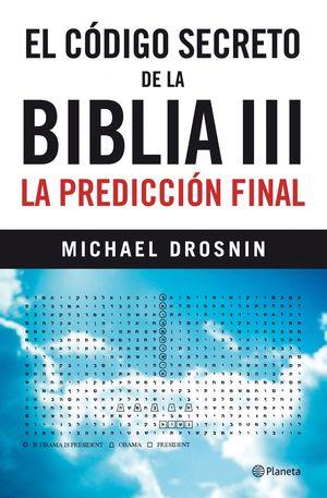 EL CODIGO SECRETO DE LA BIBLIA III