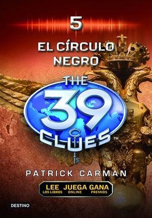 El círculo negro : The 39 clues 5