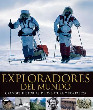 Exploradores del mundo