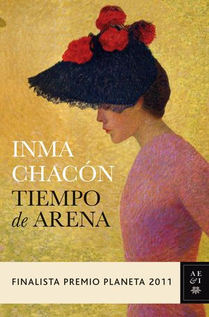 TIEMPO DE ARENA (FINALISTA PREMIO PLANETA 2011)