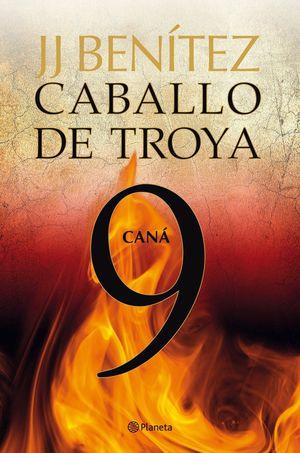 CANÁ - Caballo de Troya 9