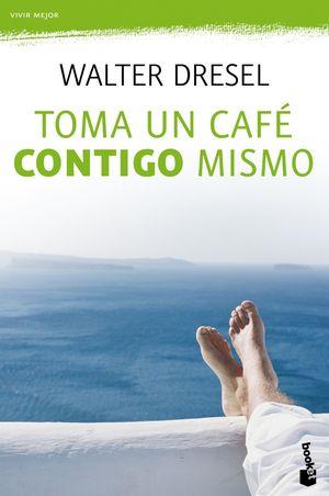 TOMA UN CAFE CONTIGO MISMO. BOLS