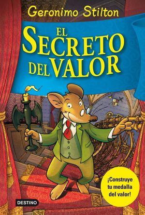 GS. ESPECIAL. EL SECRETO DEL VALOR