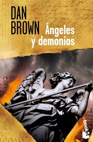 ÁNGELES Y DEMONIOS (BOLSILLO 2013)