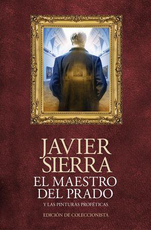 EL MAESTRO DEL PRADO (EDICIÓN DE COLECCIONISTA)