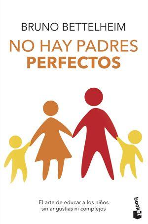 NO HAY PADRES PERFECTOS