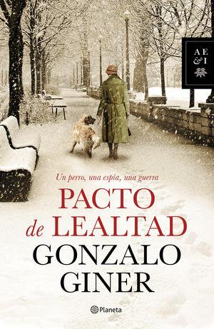 PACTO DE LEALTAD