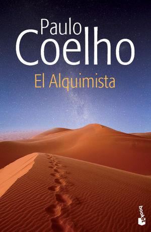 EL ALQUIMISTA (BOLSILLO)