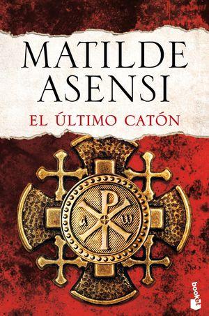 EL ÚLTIMO CATÓN (BOLSILLO)