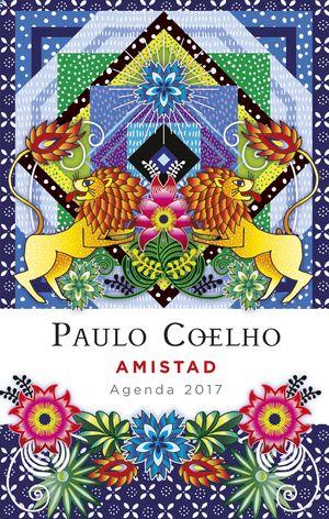AMISTAD. AGENDA COELHO 2017