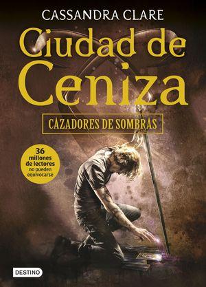 CAZADORES DE SOMBRAS 2. CIUDAD DE CENIZA (2016)