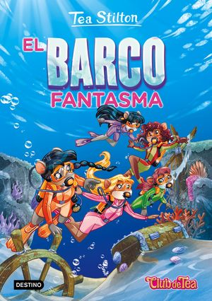 TS 5N. EL BARCO FANTASMA