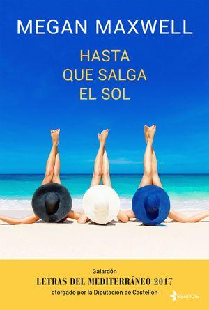 HASTA QUE SALGA EL SOL (CON CD)