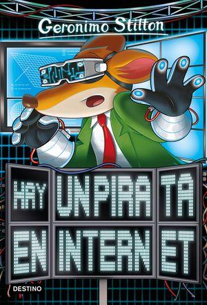 HAY UN PIRATA EN INTERNET