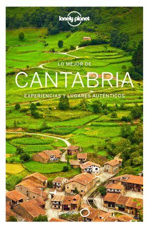 LO MEJOR DE CANTABRIA 1