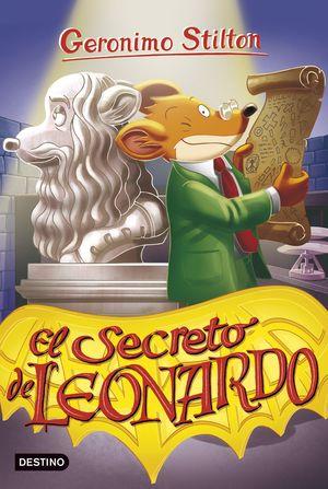 GS. EL SECRETO DE LEONARDO