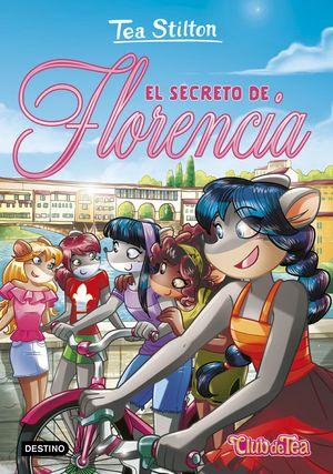 TS. EL SECRETO DE FLORENCIA