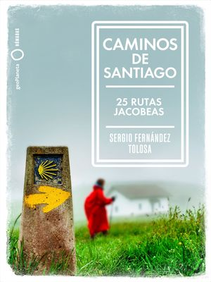 CAMINOS DE SANTIAGO