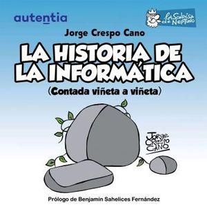 LA HISTORIA DE LA INFORMÁTICA