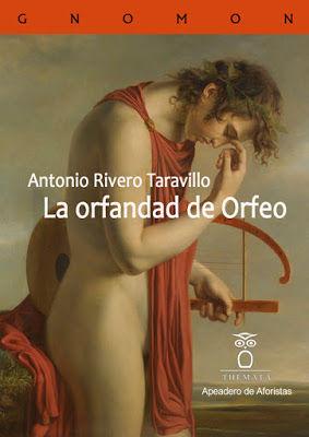 LA ORFANDAD DE ORFEO