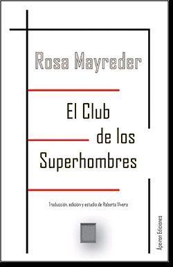 EL CLUB DE LOS SUPERHOMBRES
