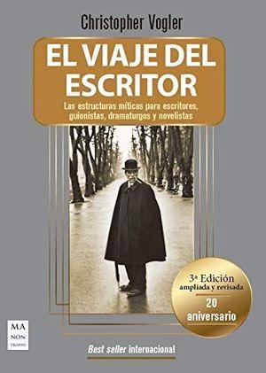 EL VIAJE DEL ESCRITOR