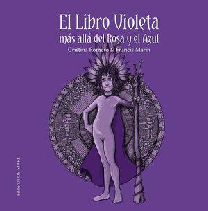 EL LIBRO VIOLETA EL (N.E.)