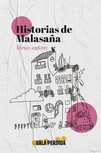 HISTORIAS DE MALASAÑA