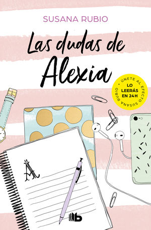 LAS DUDAS DE ALEXIA (SAGA ALEXIA 2)