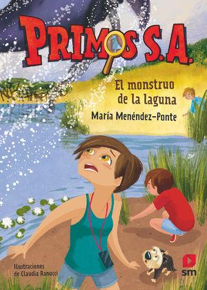 PRIMOS S.A. 5 (EL MONSTRUO DE LA LAGUNA)